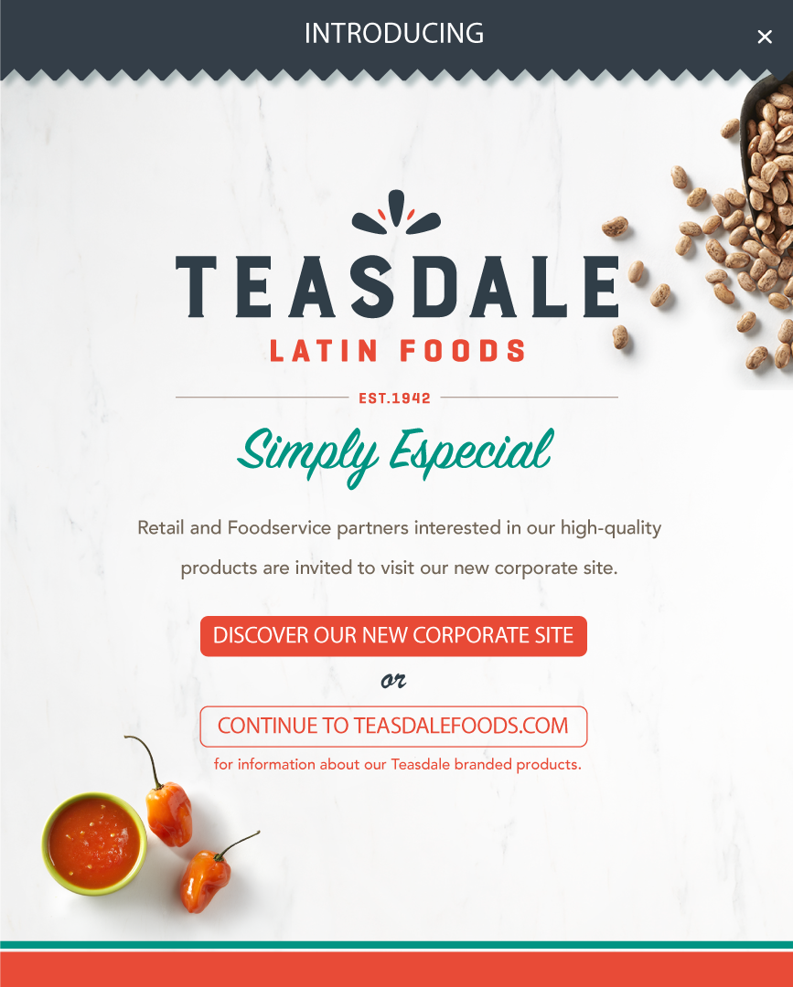 teasdalelatinfoods